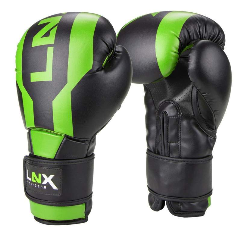 LNX Boxhandschuhe Stealth